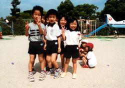 麻郷幼稚園 園の特色