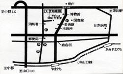 山口天使幼稚園 アクセス