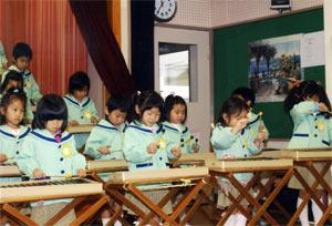認定こども園 岩国東幼稚園 教育方針