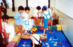 双葉幼稚園 園の特色