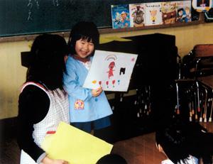 山口県鴻城高校附属幼稚園 教育方針