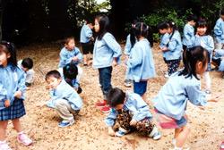 認定こども園 野田学園幼稚園 園の行事