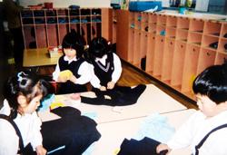 暁の星幼稚園 教育方針