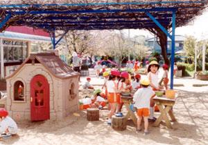 第二るんびに幼稚園 園の特色