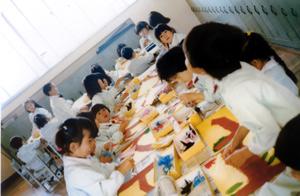 宇部さゆり幼稚園 園の特色
