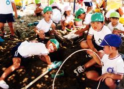 河原幼稚園 園の行事