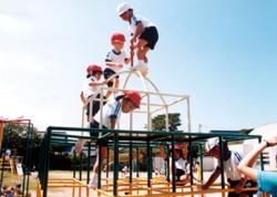 認定こども園 萩光塩学院幼稚園 教育方針