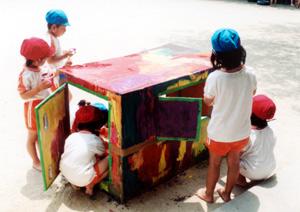 るんびに幼稚園 園の特色