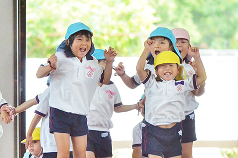 慈光幼稚園 教育方針