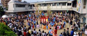 光華幼稚園 園の特色