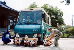 福王幼稚園 園の特色