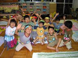 明星幼稚園 園の特色