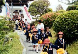 柳井幼稚園 園の特色