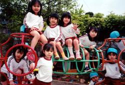 福王幼稚園 教育方針