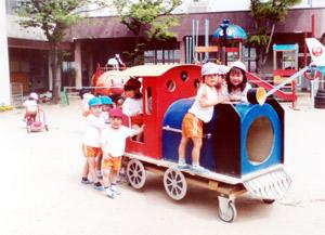 るんびに幼稚園 園の行事