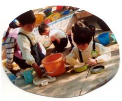 聖和幼稚園 教育方針