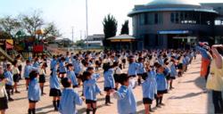 聖和幼稚園 園の特色