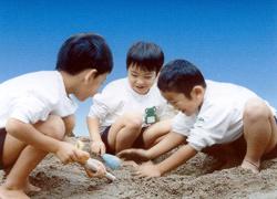 富田幼稚園 教育方針
