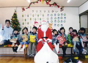 湯田幼稚園 園の行事