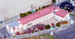 河原幼稚園 園舎全景