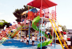 河原幼稚園 園の特色