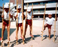 認定こども園 下関短期大学付属第一幼稚園 教育方針