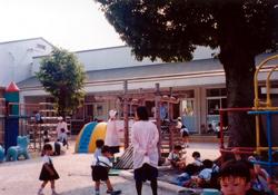 柳井幼稚園 教育方針