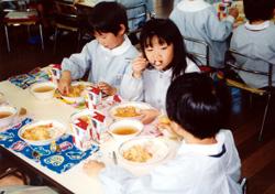認定こども園 山口中央幼稚園 園の特色