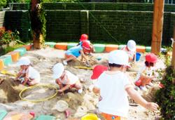 双葉幼稚園 園の行事